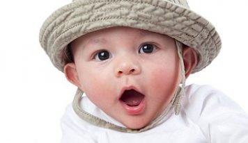 שפת התינוקות