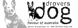 Rovers dog logo