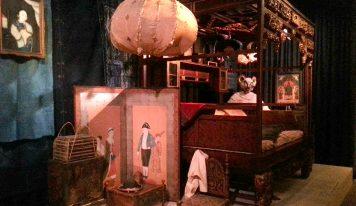 המוזיאון הטרופי ועולם ה-  Soulmade של יאספר קרבה
