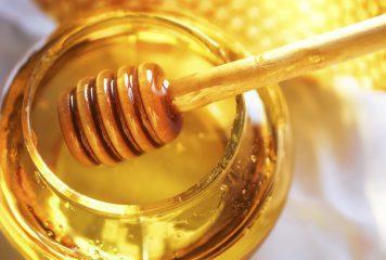 טיפוח בדבש