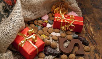 על סינטרקלאס, לחם שטן ואיזו משחה ביתית