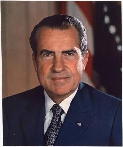 ריצ׳רד ניקסון
