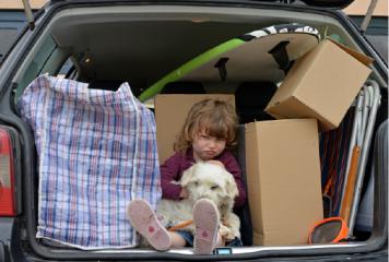 איך לעזור לילדים עם המעבר לארץ זרה- 10 כללי אצבע
