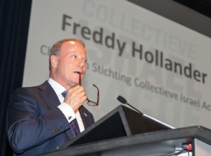 Freddy Hollander