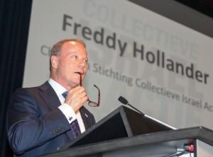 Freddy Hollander