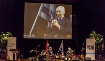 9 תובנות מערב CIA עם נשיא ישראל לשעבר, מר שמעון פרס וגם טיפ אחד לסיום.
