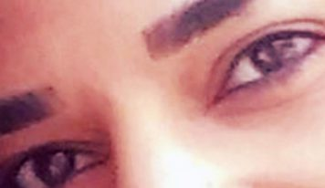 ריבונו של עולם מה זה העיניים האלה