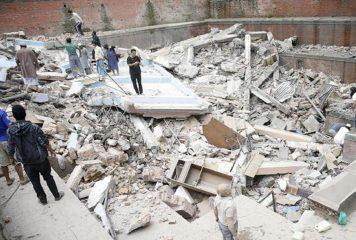 דאצ'ניוז: דיונים בפרלמנט ההולנדי ורעידת האדמה בנפאל