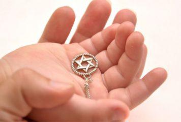 ילדים יהודים