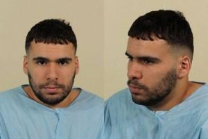 Ali Benhadi (משטרה)
