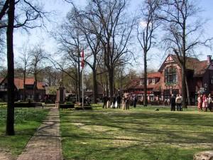 הכפר Haarzuilens (מתוך ויקיפדיה)