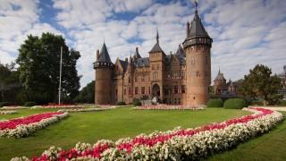 טירת דה האאר Kasteel de Haar (מתוך אתר הטירה)