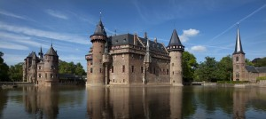 טירת דה האאר (מתוך אתר הטירה, Olaf Kraak)