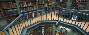 ספריית עץ חיים (מתוך עמוד הפייסבוק של הספרייה)