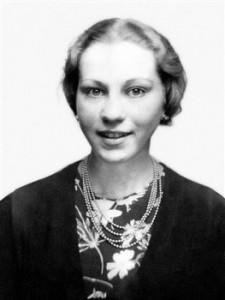 מארי יאלוביץ'-סימון (מתוך אתר המוזיאון)