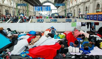 דאצ'ניוז: תוכנית הולנד לפליטים – טורקיה תחילה