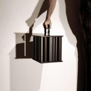 עבודה של אורי צייג (מתוך אתר התערוכה)
