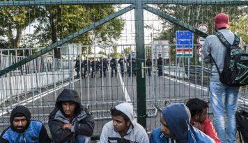 דאצ'ניוז: מדינות הבלקן לא יכולות לקלוט לתוכן מספר בלתי מוגבל של פליטים