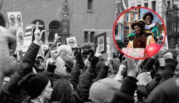 הפיטים השחורים – גזענות או הומור?