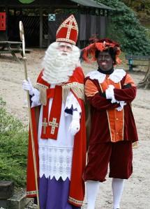 Zwarte Piets