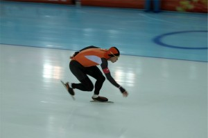 ice skating olympic