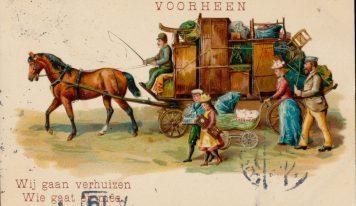 לשכור ולהשכיר דירה בהולנד – כמה טיפים