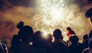 לילה לא שקט: מאירועי השנה החדשה בהולנד