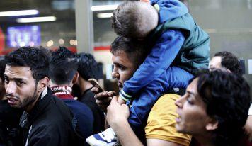 פליטים באמסטלפיין – החלטה סופית