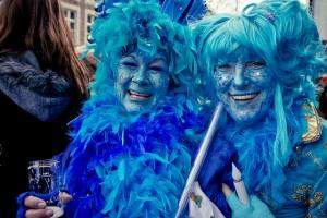 Maastricht Carnaval 2015 Daniel Sanchez Flickr Creative Commons License