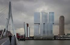 Rotterdam (www.haaijk.nl, Flickr, CC License)