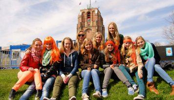 הולנד בראש המדינות המאושרות בעולם – וישראל?