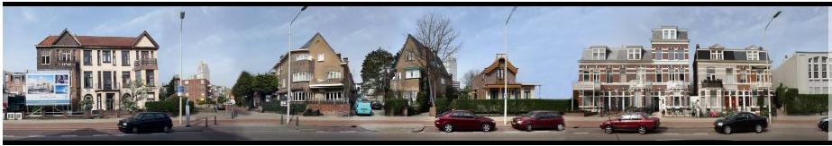 רחוב הרסטנהוקווך, מתוך האתר האינטראקטיבי המבקש לתעד את סיפורן של המשפחות היהודיות שחיו כאן.