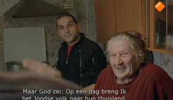 דאצ'ניוז: מה רוצים נוצרים הולנדים מיהודי אוקראינה?