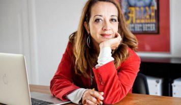 כותבת הולנדית ביקרה את ארדואן – ונעצרה בטורקיה
