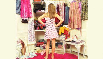 שמלה אחת, חמישה לוקים