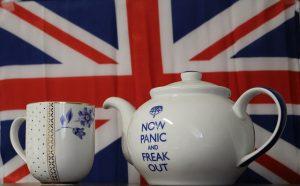 Brexit Tea (frankieleon, CreativeCommons License, Flickr)