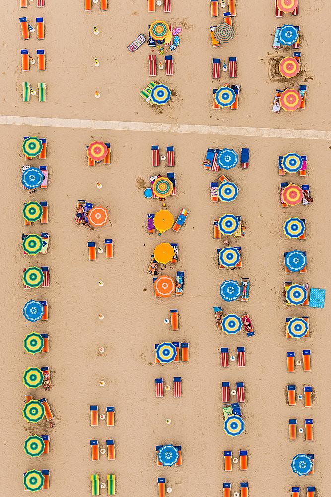 Aerial Views Bernhard Lang