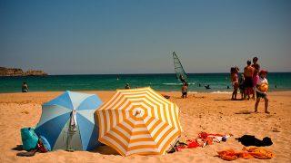 Strand! (Elektrowolf, Flickr, CCLicense(