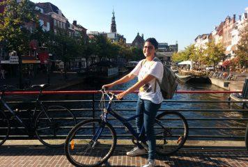 סטודנטית חדשה בהולנד: נחיתה רכה והלם תרבות