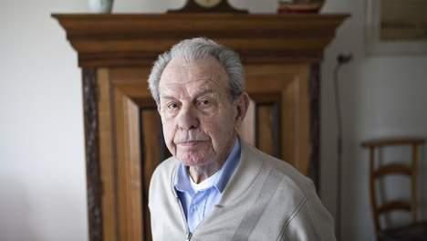 Pieter Jiskoot (Trouw)