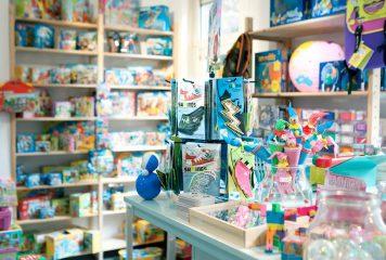 חנויות צעצועים מקסימות באמסטרדם – לא רק לילדים