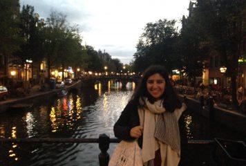 סטודנטית בהולנד: חגים בלי בית וקור בלי סוף