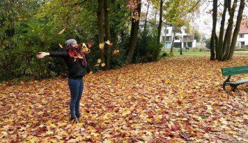 סטודנטית בהולנד: התעקשות ישראלית ואוכל הולנדי