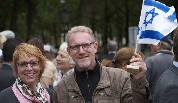 השגרירים של ישראל בהולנד, עד שהמשיח יבוא