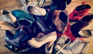 נעליים: המדריך