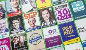 בחירות בהולנד – מפגש עם פוליטיקאים