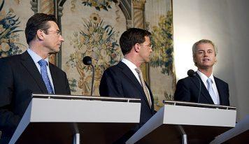 בחירות בהולנד: המפלגות המובילות