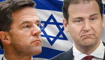 מיוחד: המפלגות ההולנדיות וישראל