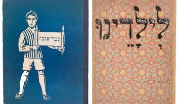 למה שהילדים שלנו בהולנד בכלל ירצו לדבר עברית?