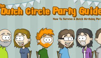 איך לשרוד מסיבת יום הולדת בהולנד